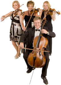 the Spring string quartet 2010